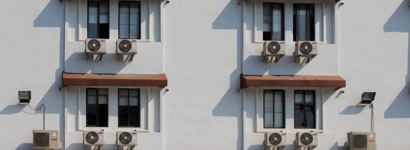 climatizacion pasiva instalacion aire acondicionado