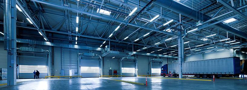 instalacion frio industrial