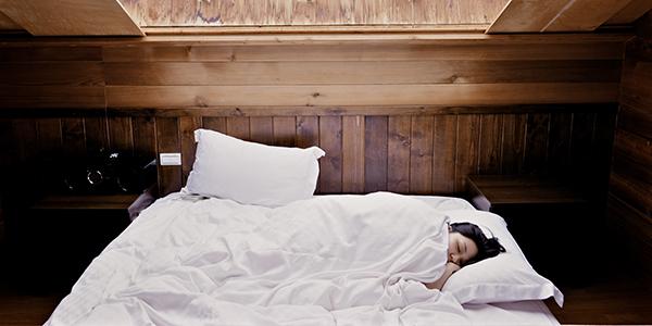 dormir climatizacion