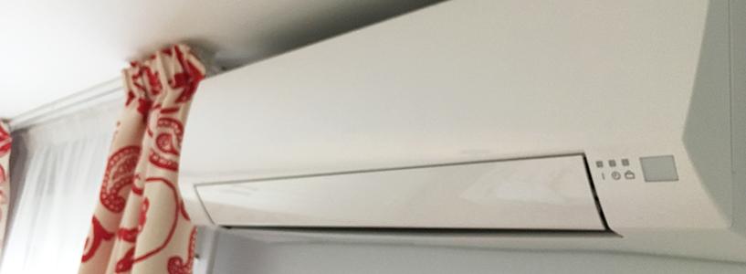 aire acondicionado casa climatizacion