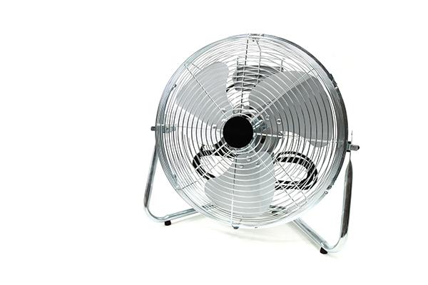ventilador climatizacion