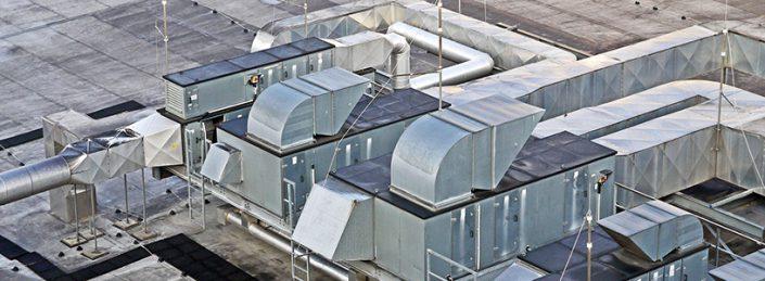 aire acondicionado conductos climatizacion