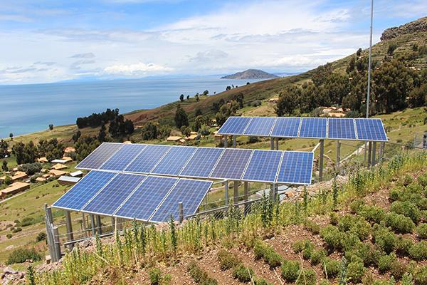 energia solar climatizacion