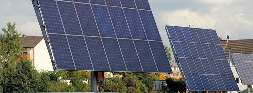 placas solares climatizacion