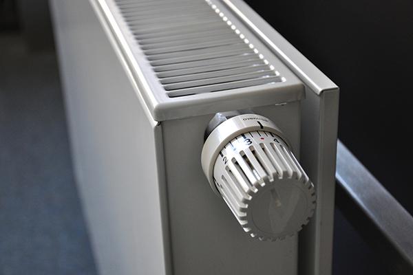 radiador climatizacion