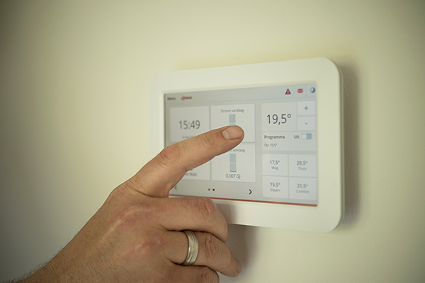 calefaccion centralizada climatizacion