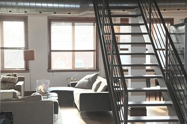 hogar ventilacion