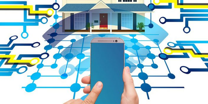 smart home climatizacion